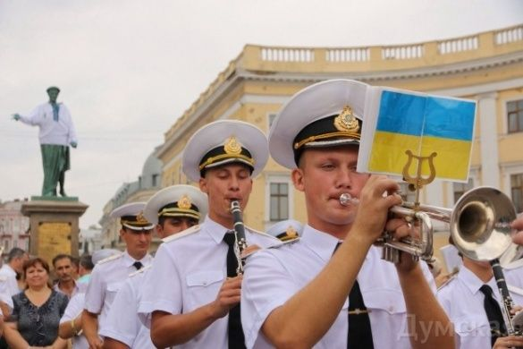 День прапора в Одесі_7