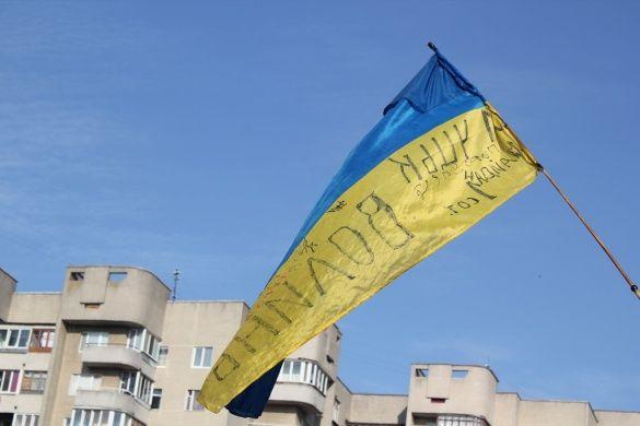 День прапора у Луцьку_1