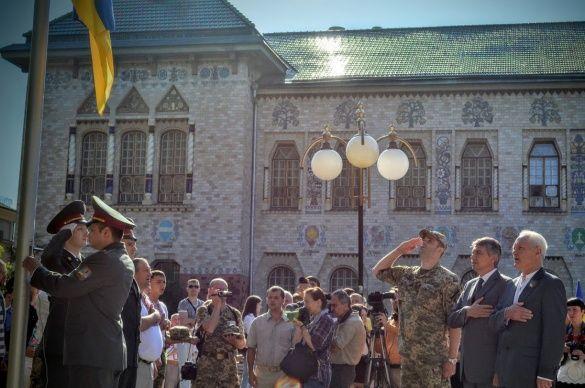 День прапора у Полтаві_2