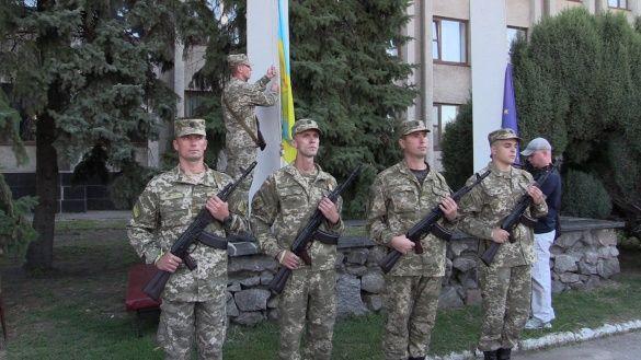 День прапора у Слов'янську_2