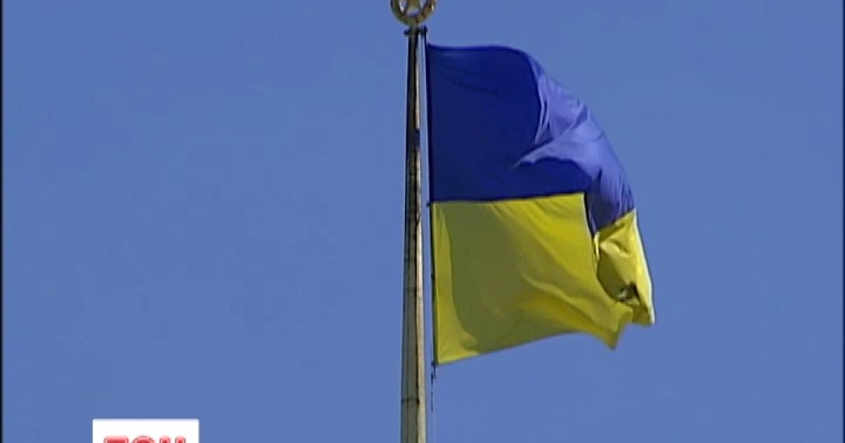 В День Независимости иностранные дипломаты заговорили на украинском языке