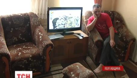 На западе Украины некоторые села находятся под влиянием российской пропаганды