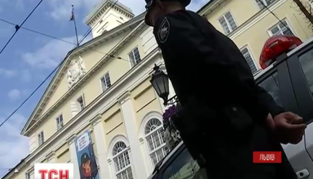 У Львові розпочала роботу патрульна поліція
