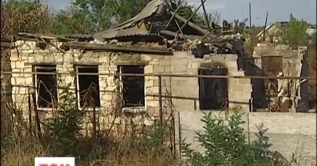 У Туки заявили о практически полном затишье на Луганщине
