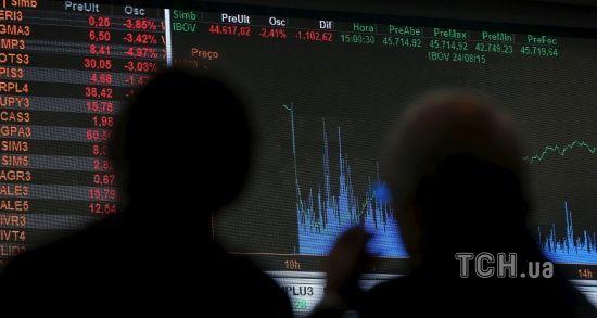 Погрози Трампа обвалили російські біржові індекси