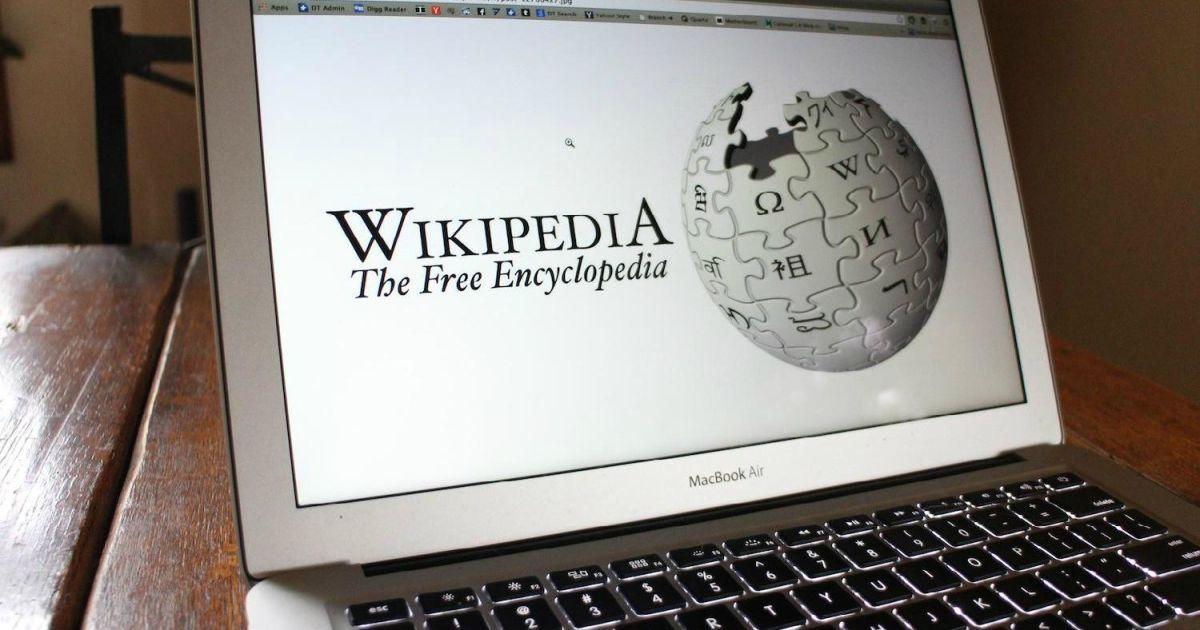 """Россиянам вернули """"Википедию"""""""