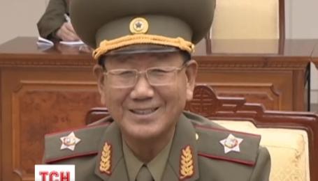 Південна та Північна Кореї зупинилися за крок до війни