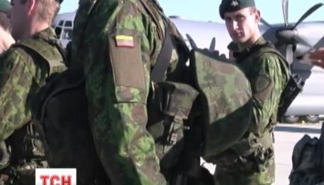 Литва возобновила обязательный призыв на военную службу