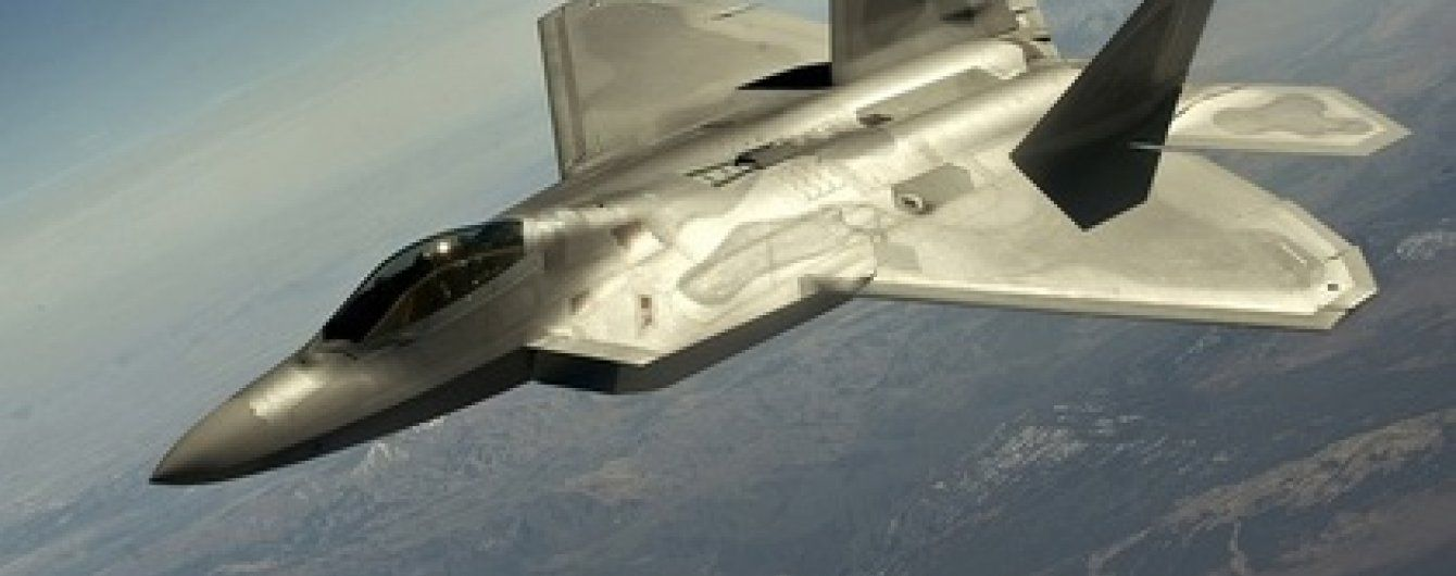 Чотири винищувачі США пролетіли над територією Південної Кореї - ЗМІ