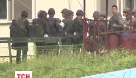 Південна Корея припинила трансляцію пропагандистських повідомлень з гучномовців