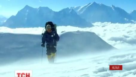 Японець Нобуказу Курікі стане першим підкорювачем Евересту після землетрусу в Непалі