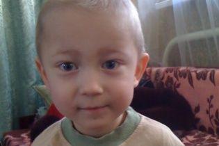 Фаркаш Владислав сподівається на допомогу небайдужих