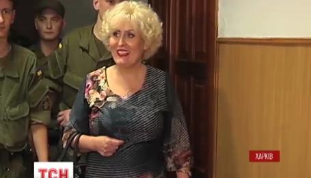 Нелли Штепа требует по 10 тысяч долларов за каждый день содержания под стражей