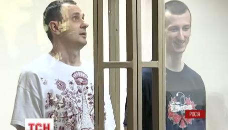 Вирок Олегу Сенцову оскаржать у Верховному суді РФ