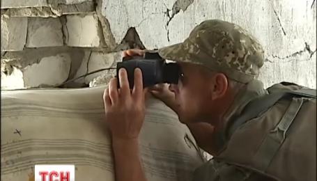 Боевики обстреляли жилые кварталы Авдеевки