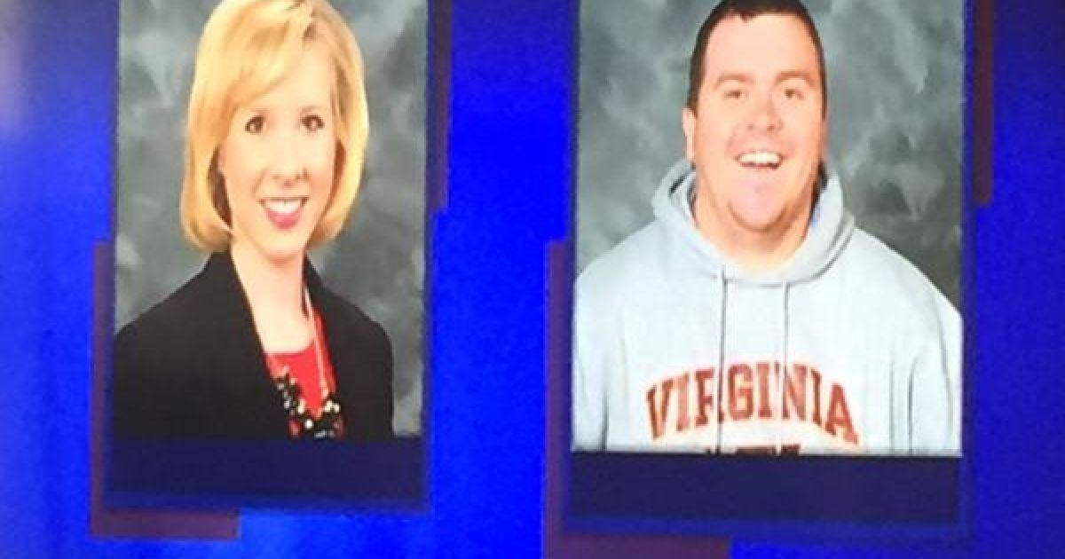 В Вирджинии во время прямого эфира застрелили двух журналистов