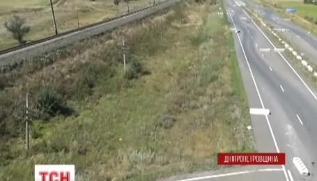 На блокпостах Днепропетровщины задействовали беспилотники