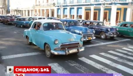 Україна зайняла друге місце у світі за «старістю» автомобілів