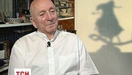 Ексклюзивне інтерв'ю Давида Черкаського для ТСН