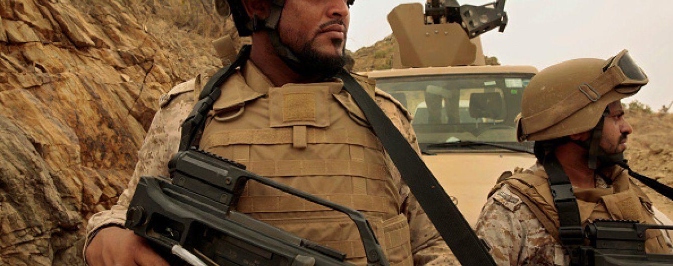 Саудівська Аравія готова воювати в Сирії силами спецпризначення