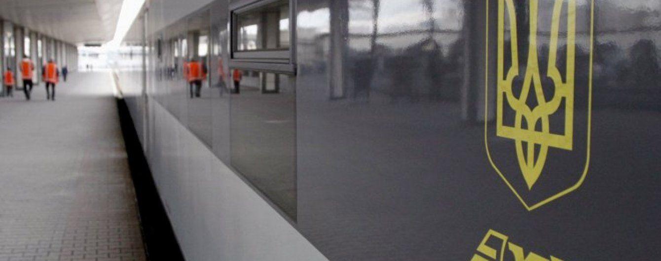 В Черкасской области умер зацепер после покатушек на вагоне
