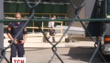 В Угорщині заарештували імовірних організаторів смертельного маршруту для 70 мігрантів