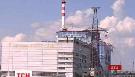 На Хмельницькій атомній електростанції зафіксували протікання води