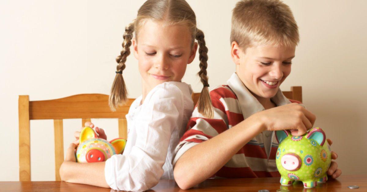 Финансовый кризис в семье: как вести себя с ребенком