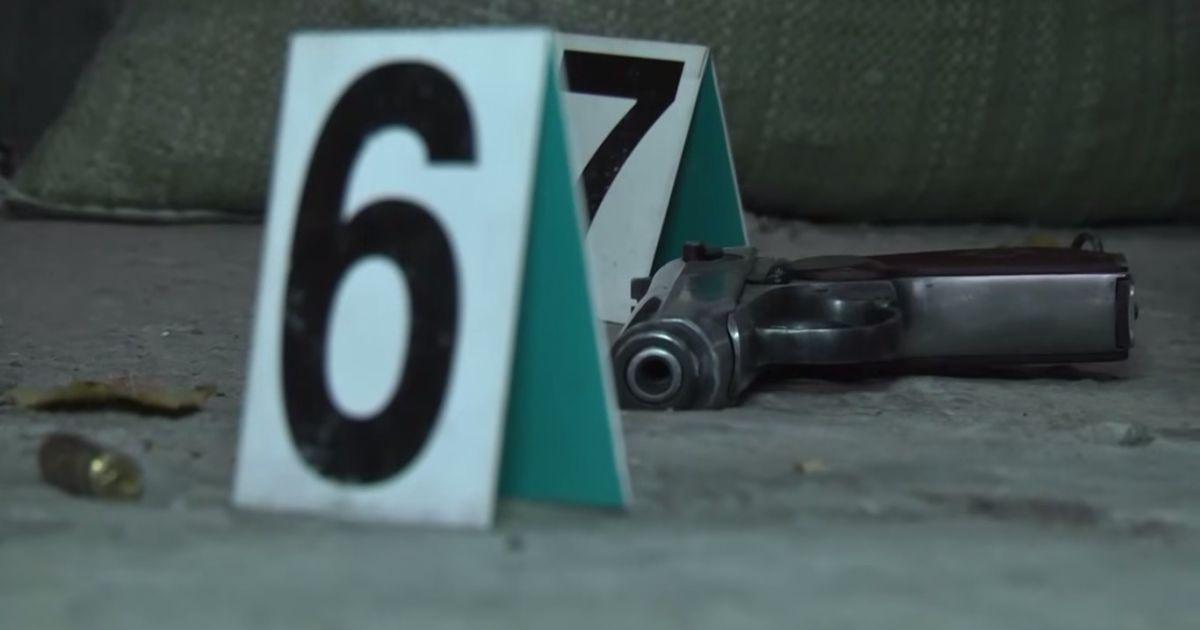 В милиции сообщили подробности стрельбы в столичной юрфирме и показали оперативное видео
