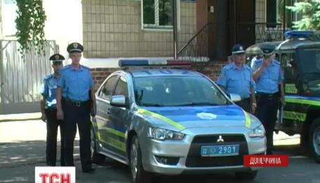 Новая полиция уже скоро появится в прифронтовых городах Донецкой области