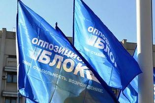 """В Черновцах решили запретить """"Оппоблок"""" и люстрировать экс-регионалов с коммунистами"""