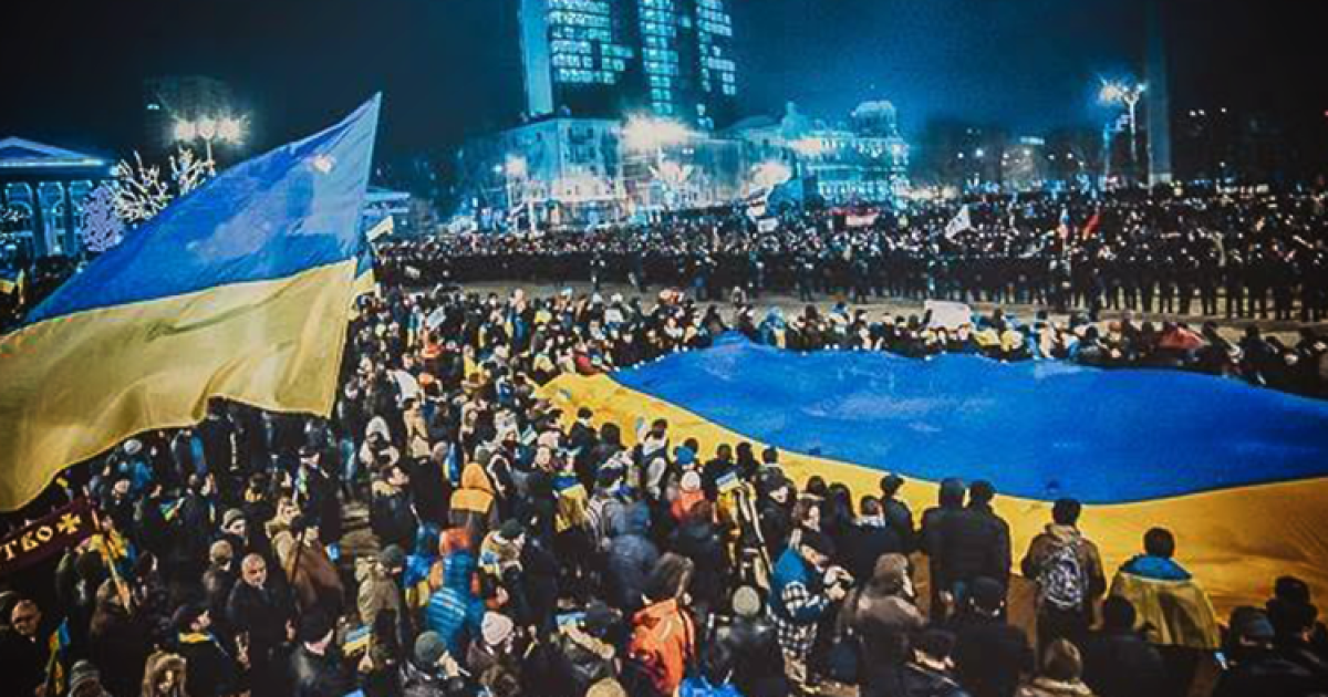 Порошенко поздравил оккупированный Донецк с Днем города