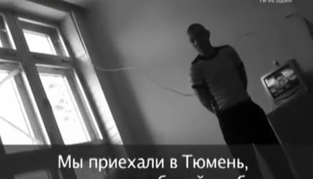 Как Россия встретила украинских беженцев из Донбасса