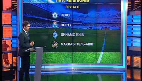 Эксперты о группе Динамо в Лиге чемпионов: можно и нужно бороться