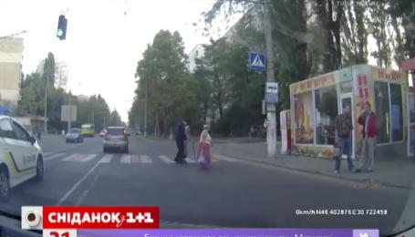 Актуальний інтернет. Одеська поліція прославилася у мережі