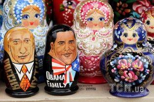 Опитування показало, як змінилася думка росіян про США за 25 років