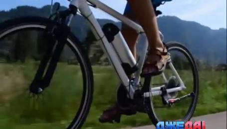 Британцы превратили обычный велосипед в электрический