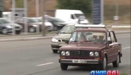 Украина стала второй в мире по старости своего автопарка