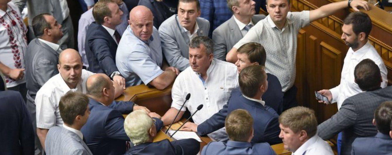 Що означають конституційні зміни щодо децентралізації в Україні. Висновки експертів