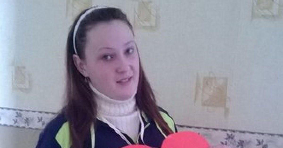 Юлия надеется на помощь неравнодушных