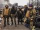 Есть, к примеру, свастика, выложенная из патронов, детские письма, фото со времен Майдана и тому подобное