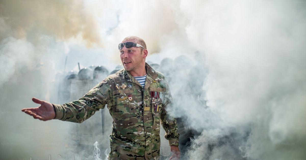 Горящие шины в Одессе и раскрытие подробностей беспорядков под Радой. 5 главных новостей дня