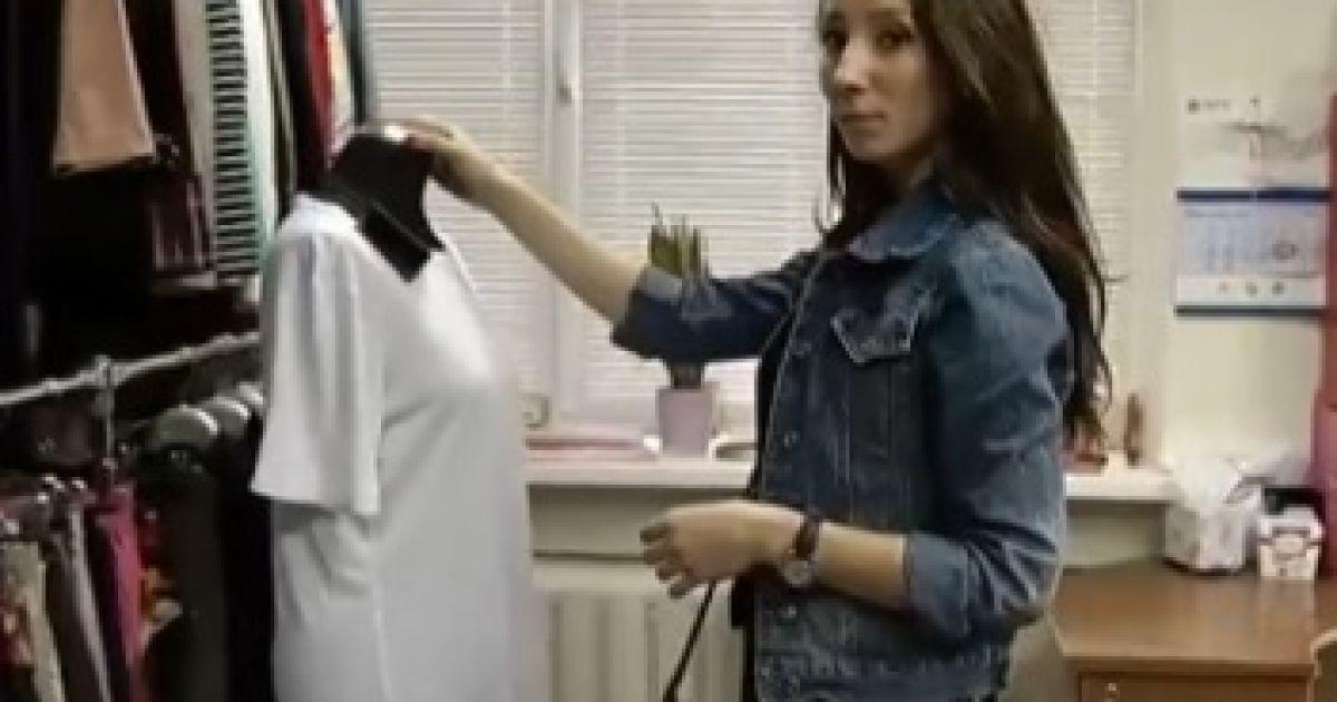 Журналисты показали, как в Украине можно пошить элитную подделку и продать ее за заоблачные деньги