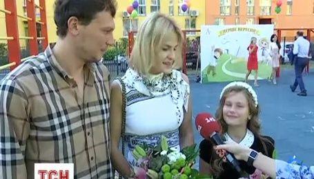 Футболист Шахтера отпросился из сборной на Первый звонок детей