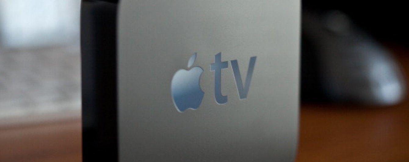 Apple возьмется за создание собственных фильмов и телешоу - СМИ