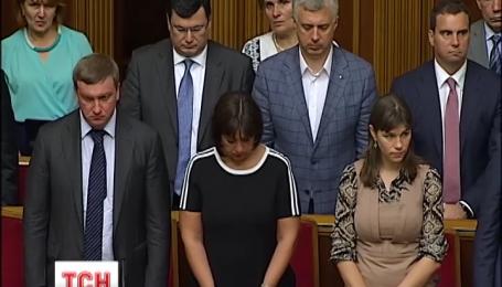 Вчерашние кровавые события подтолкнули к развалу парламентской коалиции