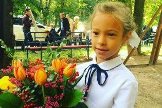 Обзор Instagram: звездные дети на школьной линейке