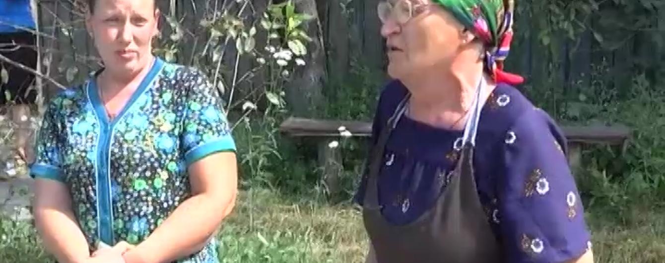 На Кировоградщине мачеха зверски забила до смерти дочку мужа