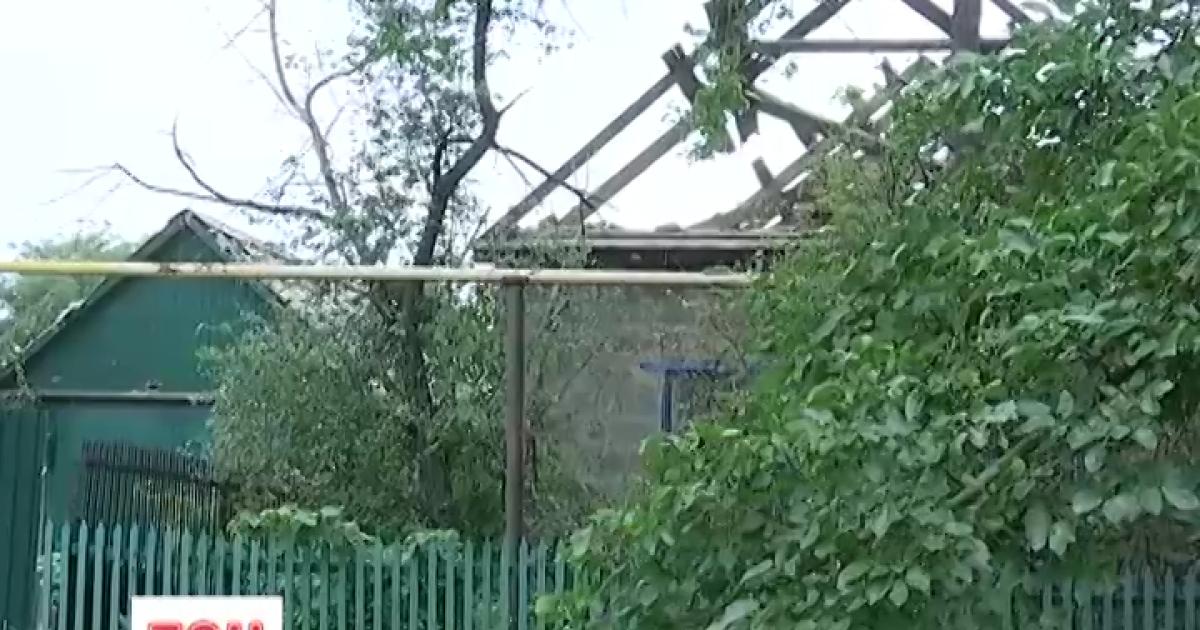 Обострение на Луганском направлении и засада боевиков. Дайджест АТО