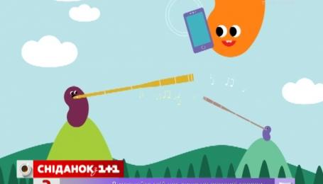 1 сентября украинские школьники начали с просмотра мультфильма телеканала «ПЛЮСПЛЮС»